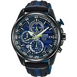 Pulsar Gents édition limitée m-sports bleu chrono solaire PZ6019X1