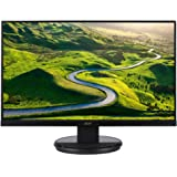 "Acer K272HL, 27"" Full HD Monitor, 1920x1080, VGA, DVI, HDMI, Black"