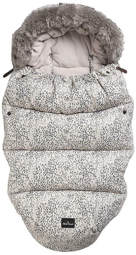 Elodie Details - Saco para cochecito de bebé con forro polar, saco ...