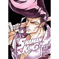 Shaman King N.6