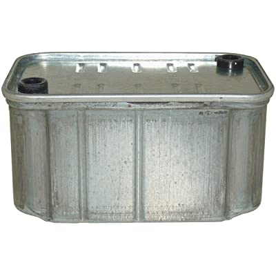 Luber-finer LFF1005 Heavy Duty Fuel Filter: Automotive