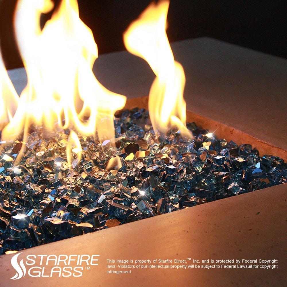amazon com starfire glass 10 pound