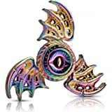 MAYBO SPORTS Wiitin Dragon Wings Eyes Fidget Spinner Toy Made by Metal