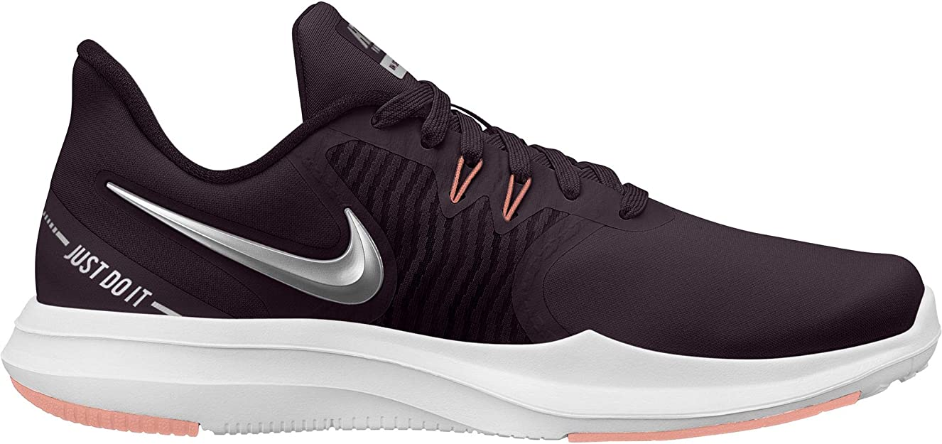 Nike Fitness Shoes review