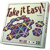 Take It Easy! International Version