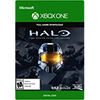 Halo The Master Chief Collection for Xbox One [Digital Download]