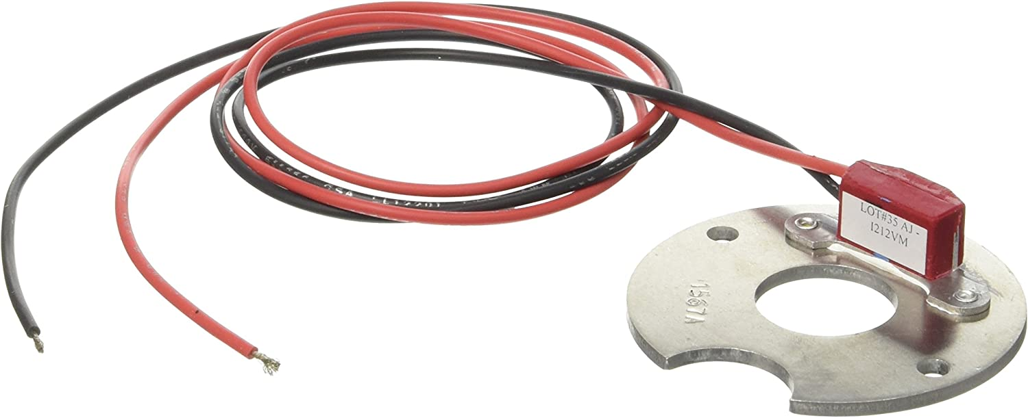 Pertronix 91567A Ignitor II for Autolite 6 Cylinder Engine