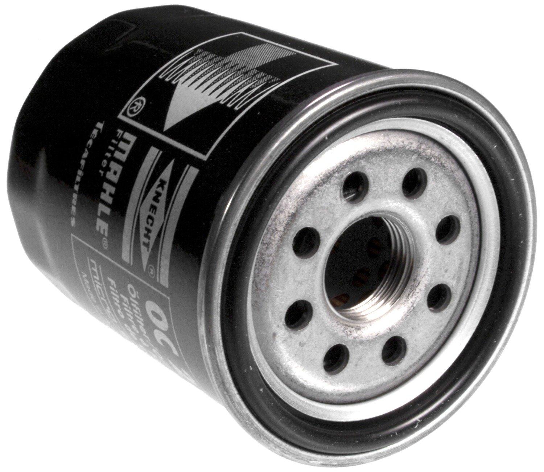 Knecht OC 217 Filtro Motore