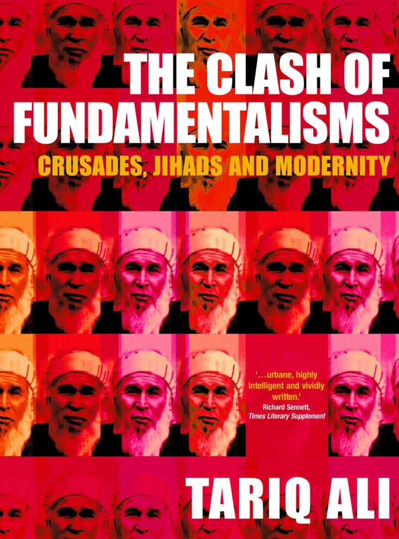Download The Clash of Fundamentalisms: Crusades, Jihads and Modernity PDF