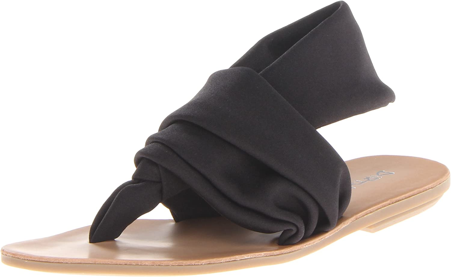 Dirty Laundry by Chinese Laundry Women's Beebop Flat Sandal