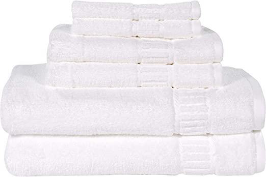 MyPillow Towel 6-Pack