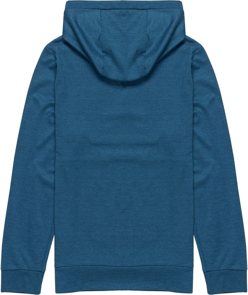 Mens Mountain and Isles Henley Hoodie