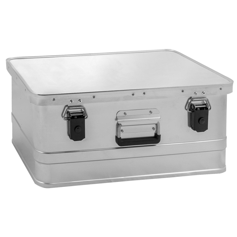 Alutec 40 L Alubox Aluminium Transportkiste Werkzeugkiste Lagerbox Alukoffer A40 34040