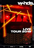 "w-inds. LIVE TOUR 2019 ""Future/Past"" [通常盤DVD]"