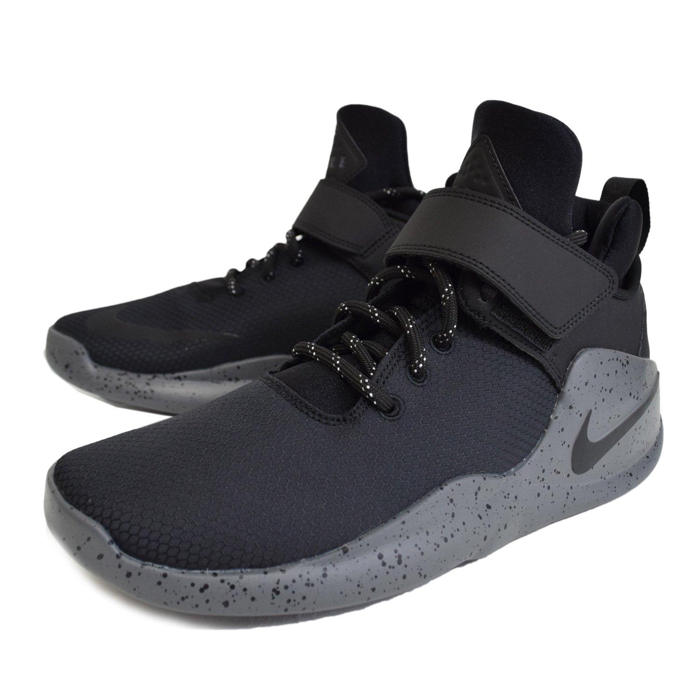 huge discount 818f2 75685 Nike Men s Kwazi SE, BLACK BLACK-DARK GREY delicate
