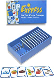 Speech Therapy Language Builder Materials, Flash Cards with Picture Photo Noun for Autism ABA Articulation Vocabulary Learning. Pathologist Communication Tools Using Category Games for Early Stages