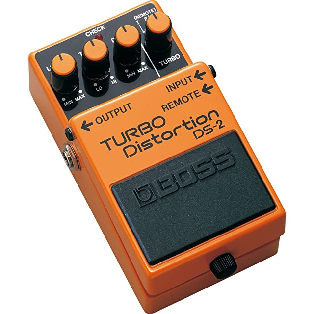 リンク:DS-2 TURBO Distortion