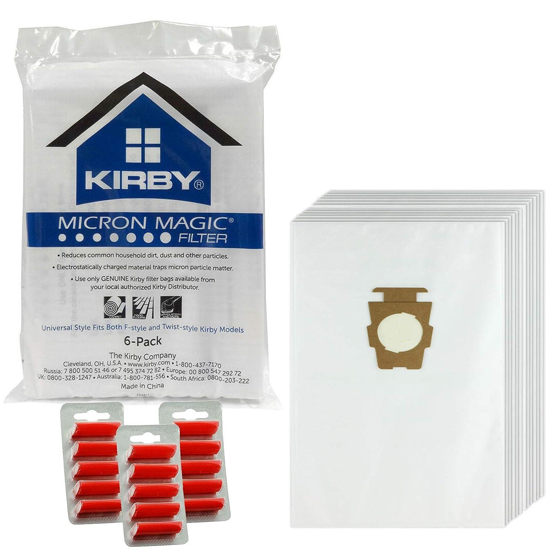 Kit di accessori per aspirapolvere Kirby Spares2go