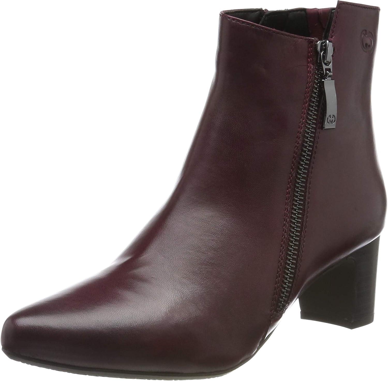 Gerry Weber Shoes Lecia 02, Botines para Mujer