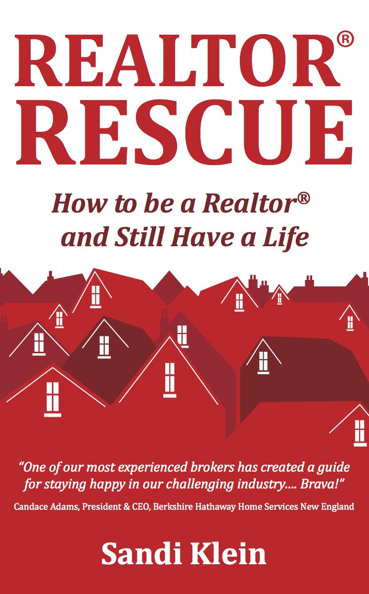 Read Online Realtor Rescue: How to be a Realtor and Still Have a Life ebook
