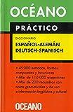 Diccionario Océano práctico Español-Alemán