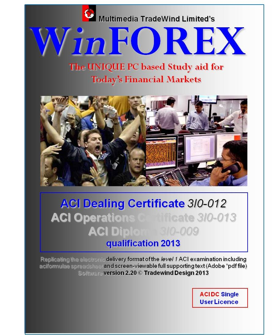 Winforex module dc aci dealing certificate single user licence winforex module dc aci dealing certificate single user licence amazon software yadclub Image collections