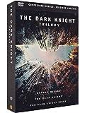 The dark knight trilogy(edizione tiratura limitata) (+book)