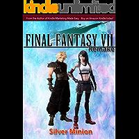 Final Fantasy VII Remake - Official Game Guide
