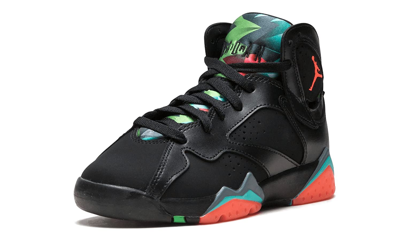 6c6a4f222a86 Air Jordan VII (7) Retro Marvin the Martian GS 705412-007 Us SIZE 6.5Y   Amazon.ca  Shoes   Handbags