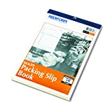 "REDIFORM Packing Slip, Carbonless Triplicate, 5.5 x 7.87"" 50 Sets per Book"