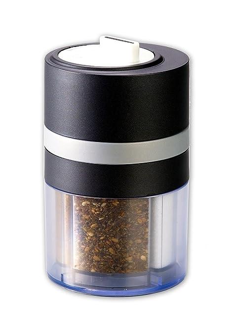 Zevro Dial-A-Spice Dispenser, dispensador de especias
