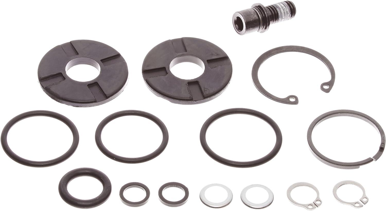 Air U Turn Service Kit Rock Shox Reba Revelation Pike Parts Replacement Repair !