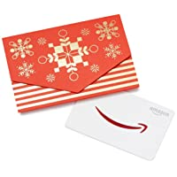 Holiday Mini Envelope