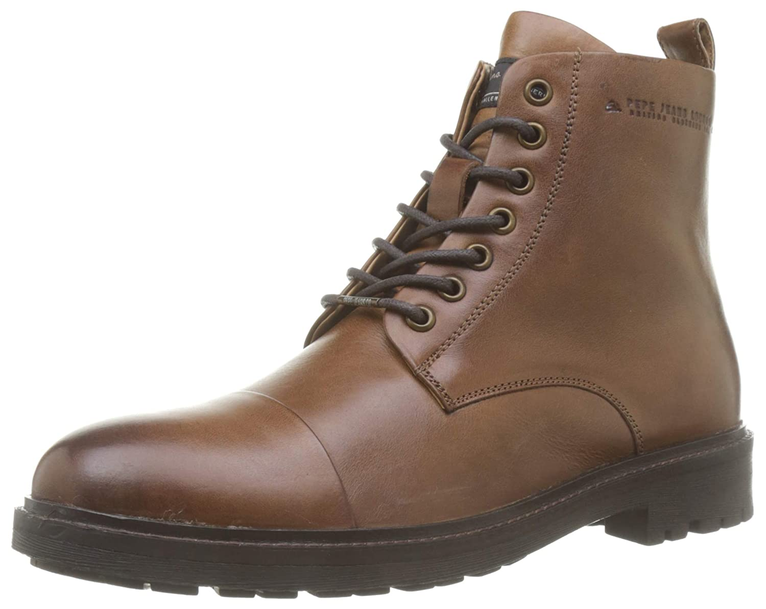 Pepe Jeans Porter Boot, Stivali Desert Boots Uomo: Amazon.it