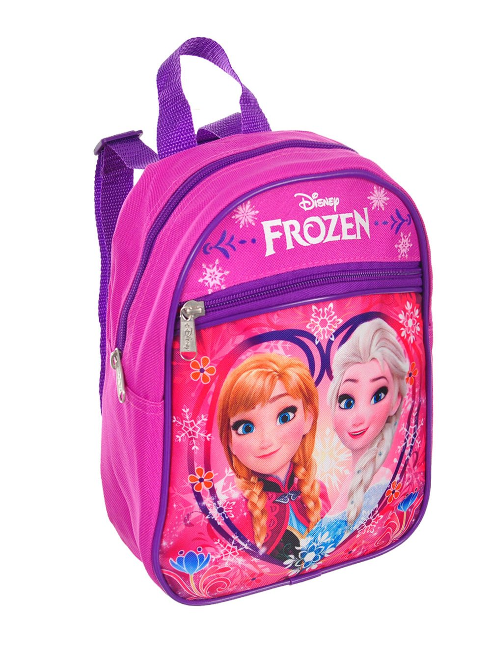 Disney Frozen Mini Backpack featuring Anna & Elsa