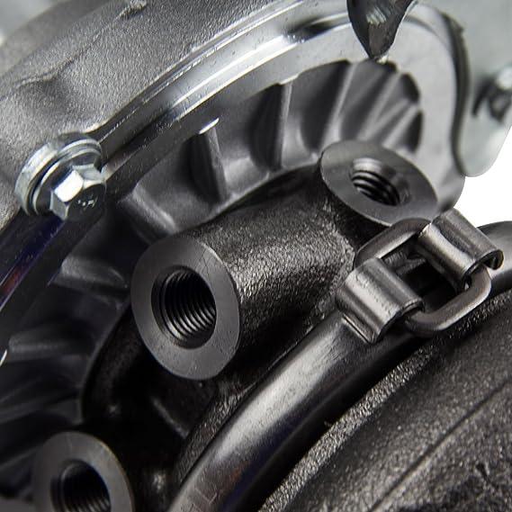 maXpeedingrods RHF5H VF40 Turbo turbocompresor para Subaru Legacy GT Outback XT 2,5 L: Amazon.es: Coche y moto