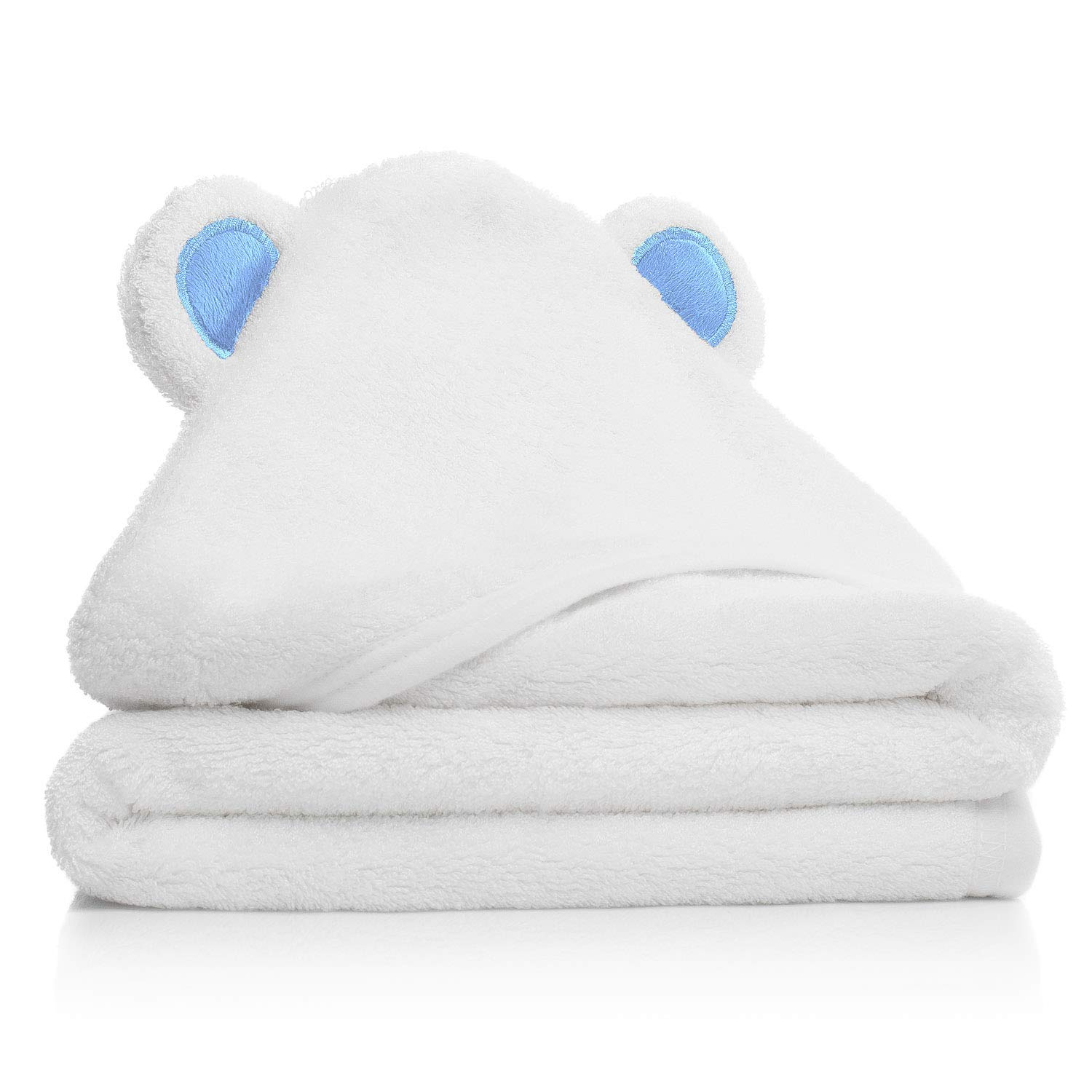 ZappyDoo Hooded Baby Towel Sets
