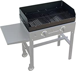Blackstone Signature Griddle Accessories - 28 Inch Grill Top Accessory for 28 Inch griddle - Ceramic