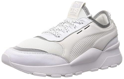 6031aa0f9 Puma RS-0 Optic Pop Calzado: Amazon.es: Zapatos y complementos