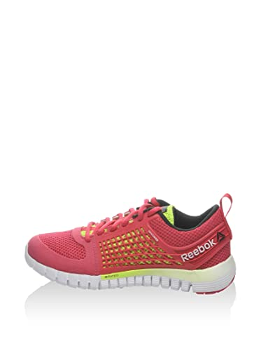 huge discount 71ed3 d79b8 WOMEN RUNNING REEBOK Z ELECTRIFY M43726 8.5 UK  Amazon.co.uk  Shoes   Bags