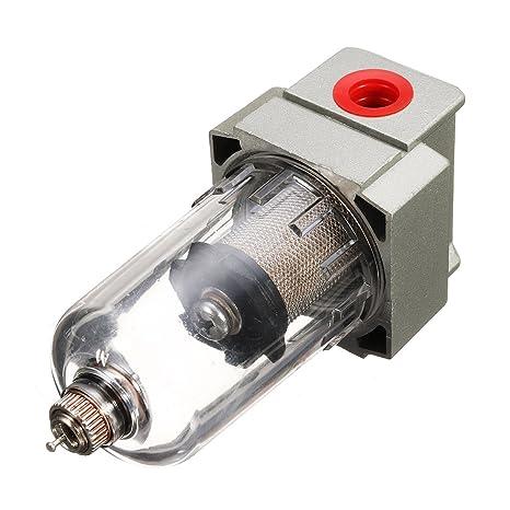 Yingte separador de aceite de agua, filtro de compresor de aire para calefactor diésel parte