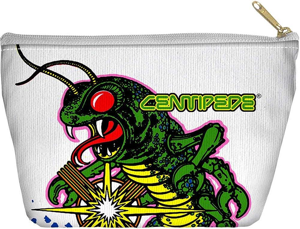 ATARI/CENTIPEDE - ACCESSORY POUCH - 8.5x6