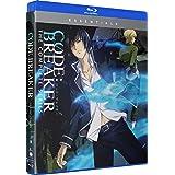 Code: Breaker - The Complete Series [Blu-ray]