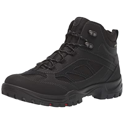 ECCO Men's Xpedition Iii Gore-tex Mid Cut Hiking Boot | Hiking Boots