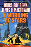 A Working of Stars: The Next Novel in the Sweeping Mageworld Series (Mageworlds Book 7)
