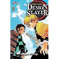 Demon Slayer N.3