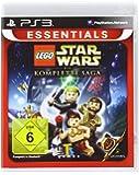 LEGO Star Wars: Die Komplette Saga Essentials