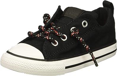 Converse Kids Chuck Taylor All Star Street Sneaker