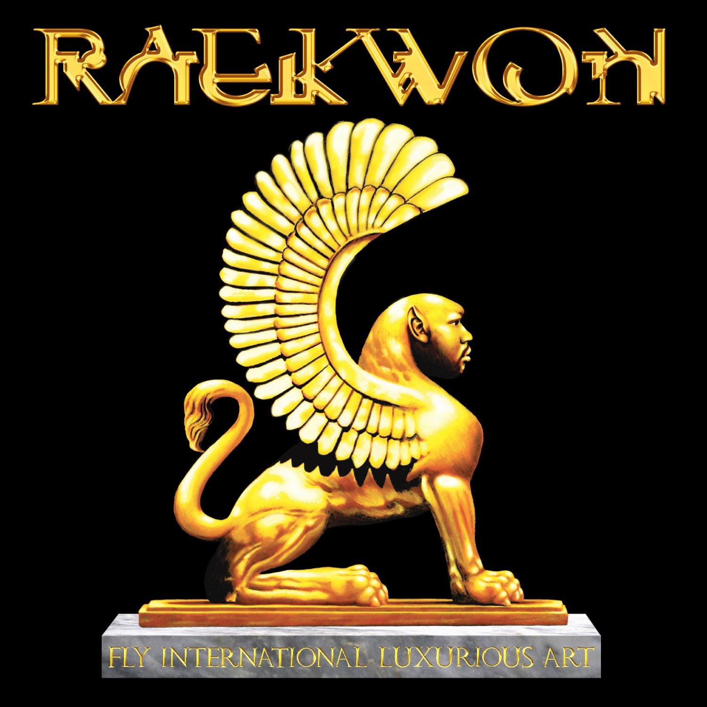 Raekwon - Fly International Luxurious Art [Explicit] - Amazon.com Music