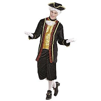 """Mens veneciana noble del traje grande del Reino Unido 42/44""""para la Edad"""